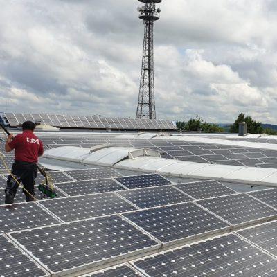 Photovoltaik Service